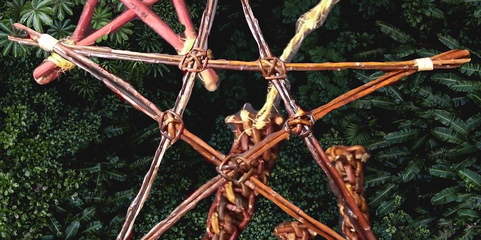 Rustic Willow Christmas Decoration Workshops Nov 14/15 2020