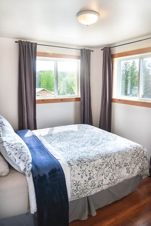 Willow Grove B&B Inn Horsefly BC