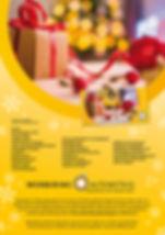 Weihnachtslose Aktion2019 neu Plakat A2e