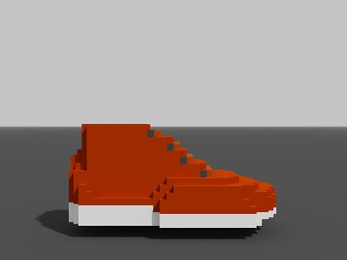 Heritage Boot - Tan