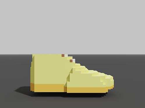 Chukka Boot - Light