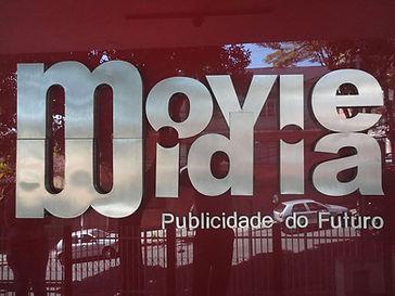 Movie Midia - Publicidade do Futuro