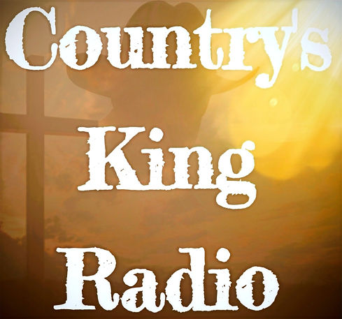 Country's King Radio