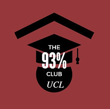 The 93% Club UCL