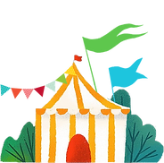 carnival tent_bushes_flags bunting.png