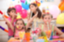 party planner kids parties