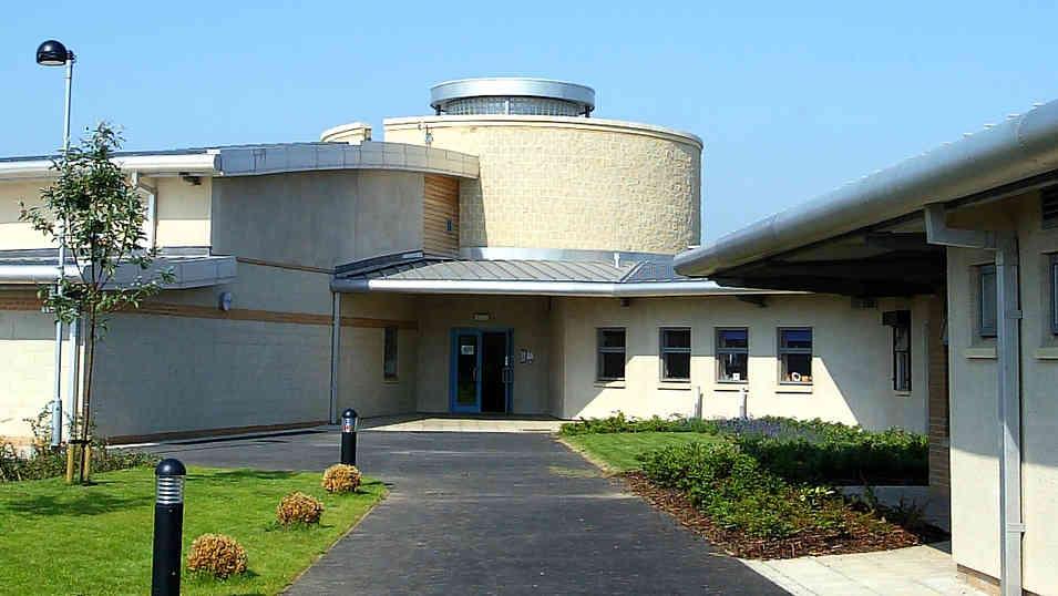 Community Primary School, Sunderland