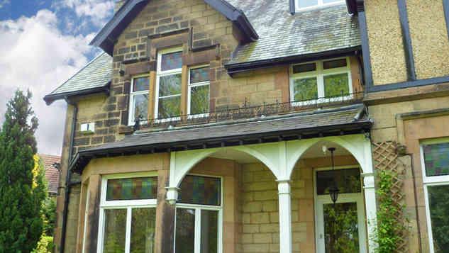 Refurbishment and Extension, Harrogate