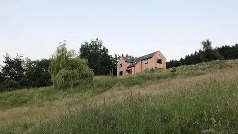 Contemporary Refurbishment, Otley, West Yorkshire