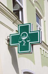 Segno verde farmacia