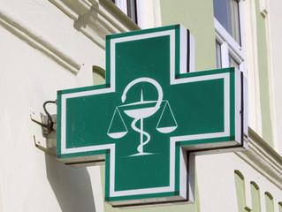 Farmácia hospitalar: liminar suspende efeitos da deliberação 880/16 do CRF-PR
