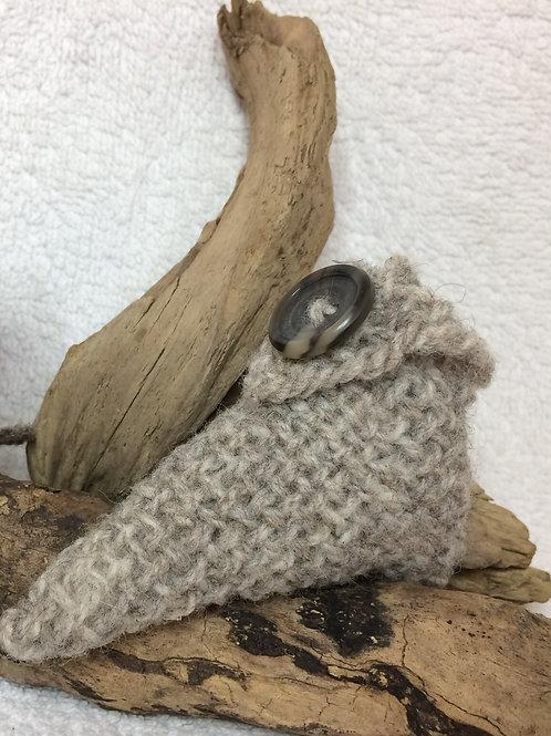 Elf/pixie shoe
