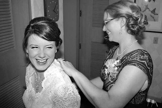 Wedding Photography, Mellisa DeLacy, TPC Summerlin, TPC Summerlin Las Vegas Bride, Wedding, Mother Daughter, Mother of the Bride,