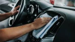 Cuidados que se debe tener al interior de un carro