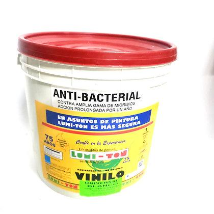 Vinilo Universal Antibacterial Interiores Galon
