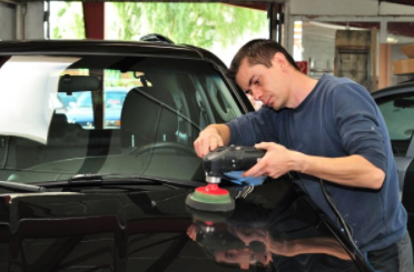 4 Pasos para el cuidado de la pintura de tu carro