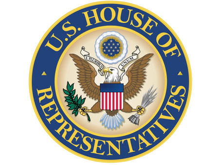 Appearance: Greg Cirillo Briefs Congressional Caucus