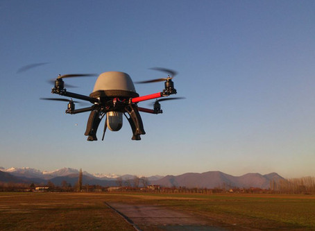 Article: Regulating Unmanned Aircraft at Outdoor Events