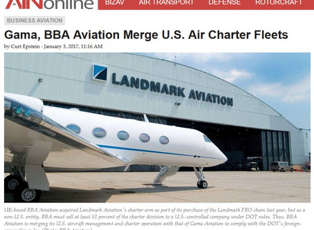 HCH Acts as Lead Counsel in Mega-Charter Deal