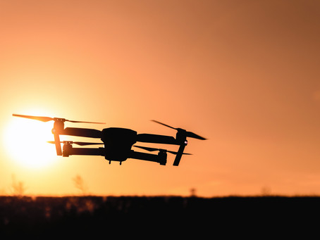 Drawing the Line Between State and Federal Drone Regulation