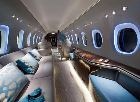 Primer on Private Jet Travel
