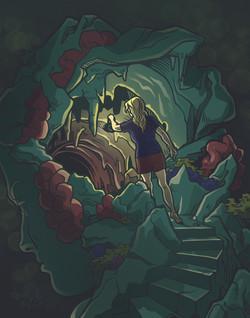 Head Cave