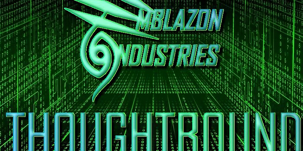 Emblazon Industries™ Thoughtbound: 2022 Finals