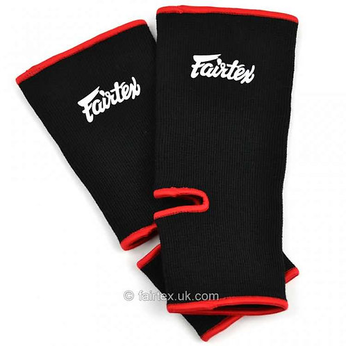 Fairtex - Black