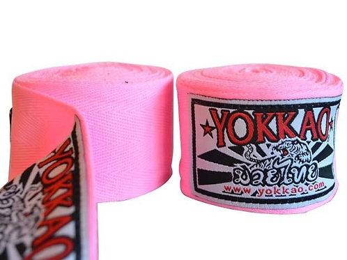 Yokkao - Muay Thai - Pink