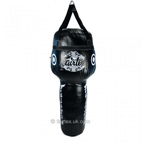 Fairtex - HB13 Uppercut-Angle Bag (FILLED)
