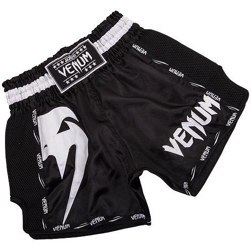 Venum - Giant - Black/White