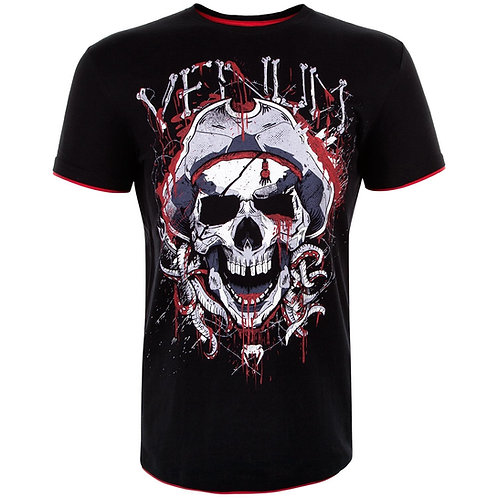Venum - Pirate 3.0 - Black/Red