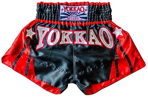 Yokkao - Terminator