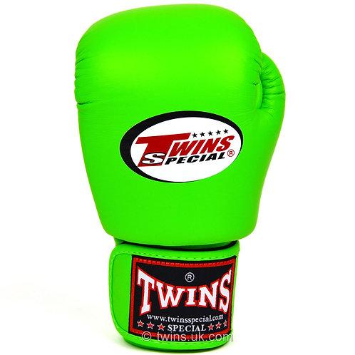 Twins - BGVL-3 - Lime Green