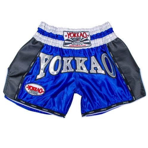 Yokkao - Carbon - Blue