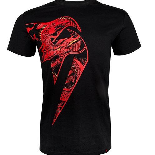 Venum - Giant X Dragon - Black/Red