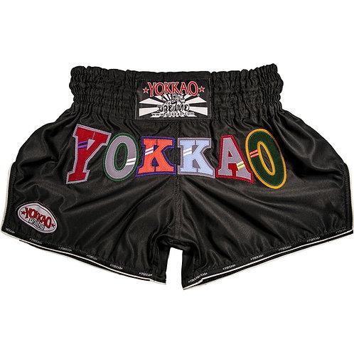 Yokkao - CarbonFit - Alpha