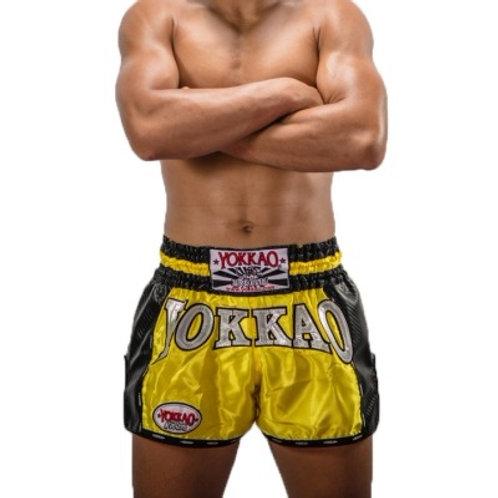 Yokkao - Carbon -Yellow