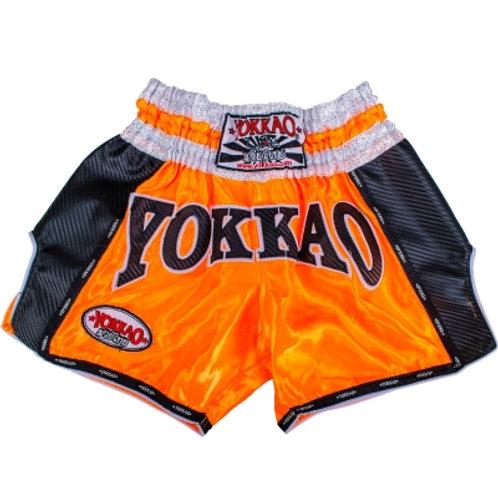 YOKKAO - Orange Carbon