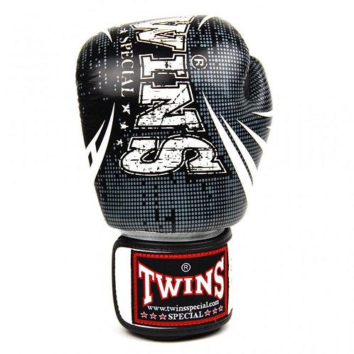Twins - FBGVL3-TW5 Black-White