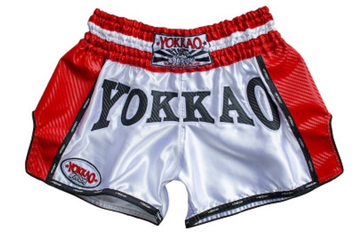 Yokkao - Carbon - Hurricane
