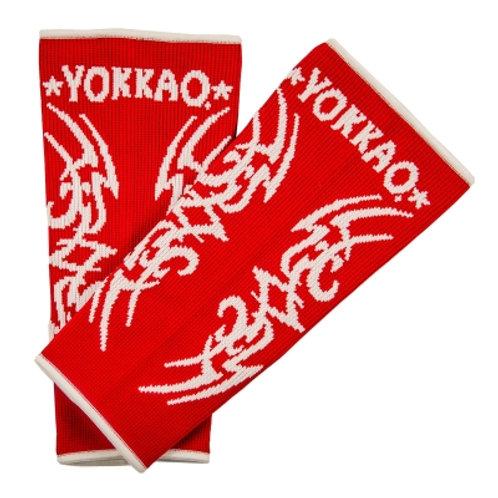 Yokkao - Tribal - Red
