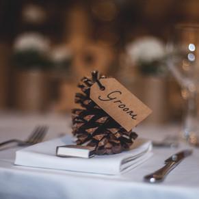 'Pinspiration': Cosy Winter Weddings