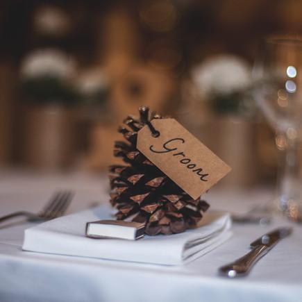 Wedding Favour Ideas