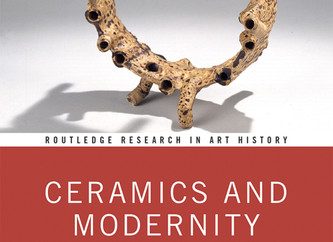 Ceramics and Modernity in Japan