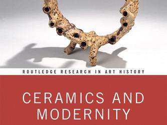 Ceramics and Modernity in Japan
