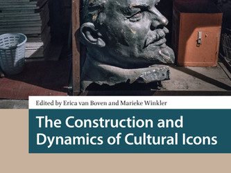 Associate Professor of Art History Meghen Jones was recently published!