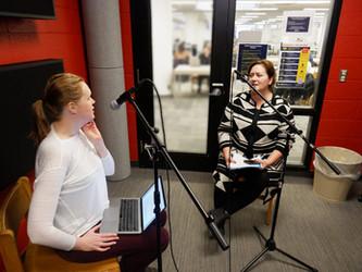 Michigan Talks Japan podcast