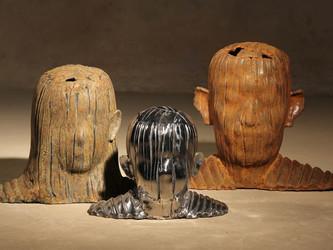 Beyond Reflection: The Art of Li Hongwei