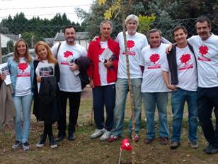 Otra jornada de Voluntariado Corporativo de MAPFRE en Mano Amiga